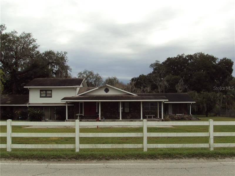 4304 OLD MULBERRY ROAD, Plant City, FL 33567 - #: T3222468