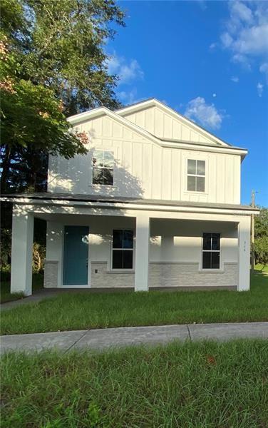 801 CYPRESS AVENUE, Sanford, FL 32771 - #: V4916468