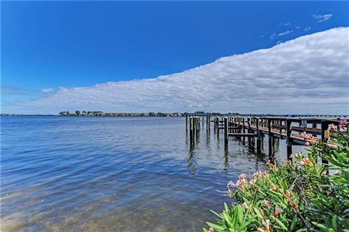 Tiny photo for 1325 GULF DR N #155, BRADENTON BEACH, FL 34217 (MLS # A4494469)