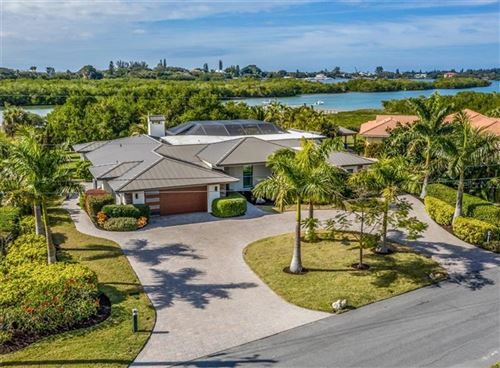 Photo of 525 S SHORE DRIVE, OSPREY, FL 34229 (MLS # N6113469)