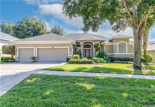 Photo of 4050 GREYSTONE DRIVE, CLERMONT, FL 34711 (MLS # O5973469)