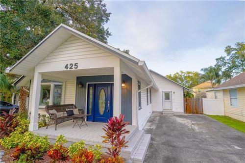Photo of 425 W HAZEL STREET, ORLANDO, FL 32804 (MLS # P4913469)
