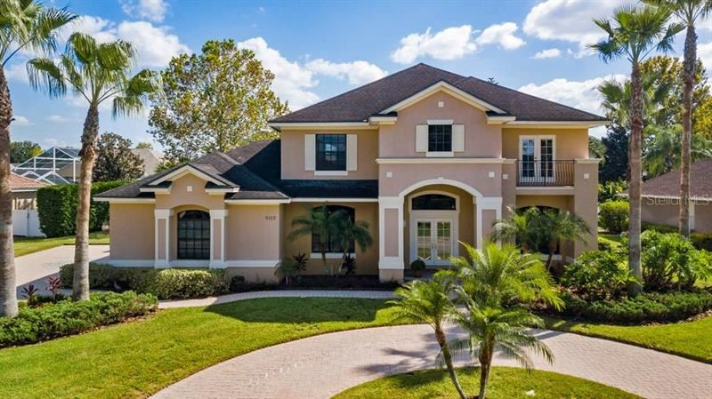 5112 HIGHLANDS LAKEVIEW LOOP, Lakeland, FL 33812 - #: L4918469