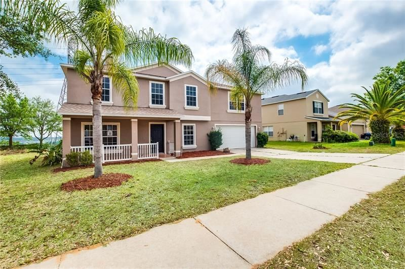 Photo of 687 SKYRIDGE ROAD, CLERMONT, FL 34711 (MLS # O5855469)