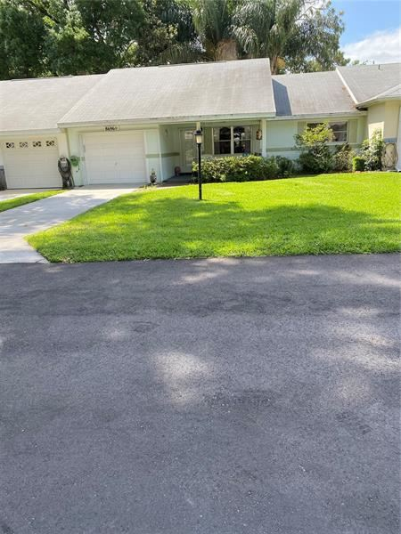 8696 SW 88TH COURT ROAD #D, Ocala, FL 34481 - MLS#: OM619469