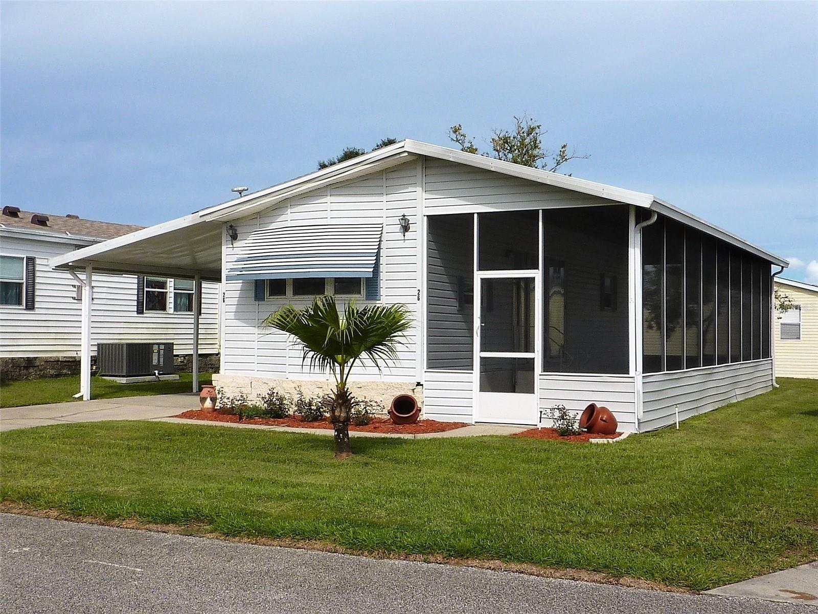 50989 HIGHWAY 27 #26, Davenport, FL 33897 - #: P4917469