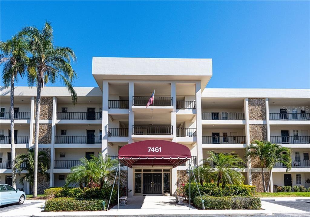 7461 W COUNTRY CLUB DRIVE N #309, Sarasota, FL 34243 - #: T3288469