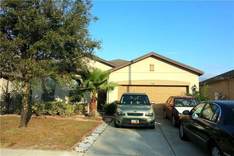 774 PETAL MIST LANE, Brooksville, FL 34604 - #: T3289469