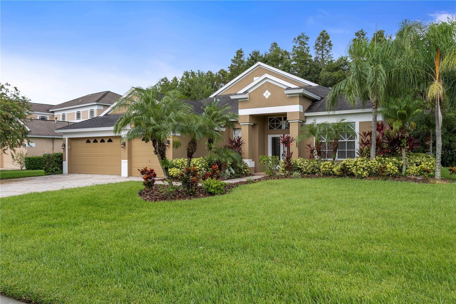 10700 CORY LAKE DRIVE, Tampa, FL 33647 - #: U8132469