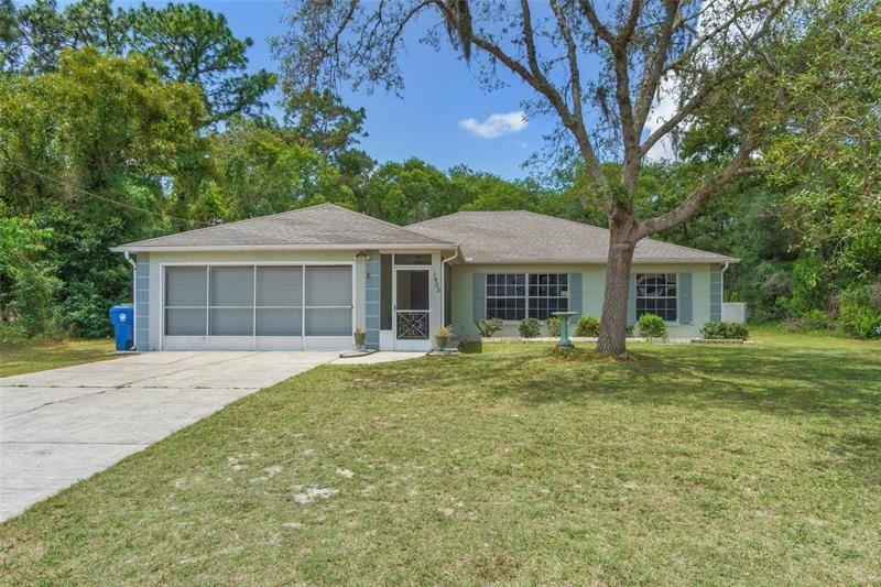 1423 WHITEWOOD AVENUE, Spring Hill, FL 34609 - MLS#: W7833469
