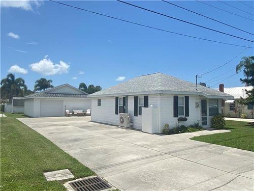 Photo of 3468 CLARINDA STREET, SARASOTA, FL 34239 (MLS # A4470470)