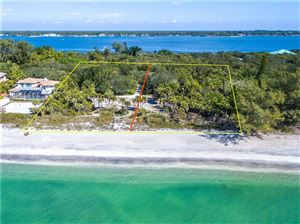 Photo of 6360 MANASOTA KEY ROAD #B, ENGLEWOOD, FL 34223 (MLS # D6103470)