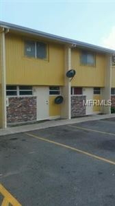 Photo of 1010 N FISKE BLVD #35, COCOA, FL 32922 (MLS # O5561470)