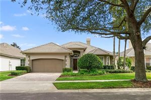 Photo of 10549 WOODCHASE CIRCLE, ORLANDO, FL 32836 (MLS # O5814470)
