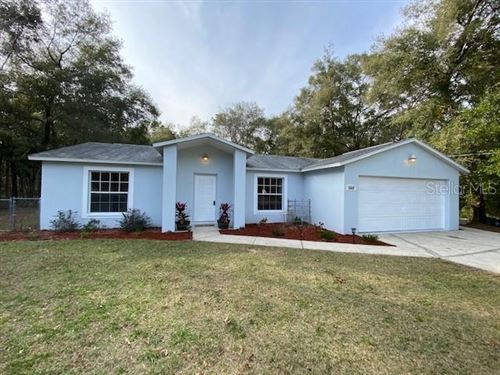 Photo of 6089 KNOLLWOOD DRIVE, DADE CITY, FL 33523 (MLS # O5916470)