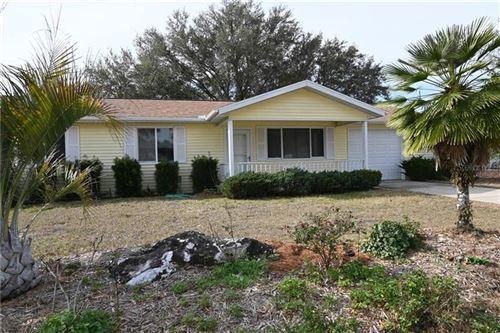 Photo of 10862 SW 87TH TERRACE, OCALA, FL 34481 (MLS # OM614470)