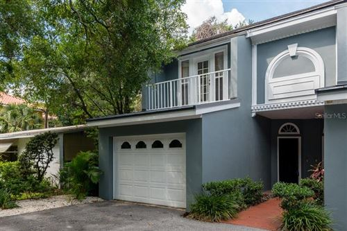 Main image for 1506 A S BAY VILLA PLACE #A, TAMPA,FL33629. Photo 1 of 5