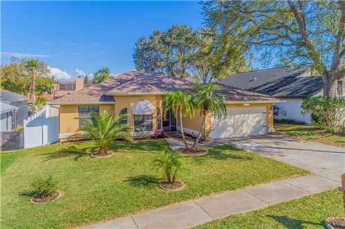 Photo of 1699 PALOMINO DRIVE, TARPON SPRINGS, FL 34689 (MLS # U8075470)