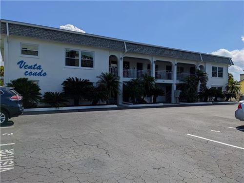 Photo of 7151 SUNSET WAY #3, ST PETE BEACH, FL 33706 (MLS # U8080470)