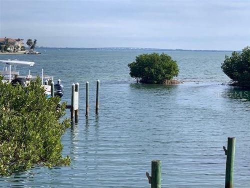 Photo of 1591 PINELLAS BAYWAY S, TIERRA VERDE, FL 33715 (MLS # U8094470)
