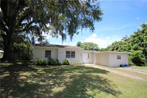 Photo of 226 S HILL AVENUE, DELAND, FL 32724 (MLS # U8129470)
