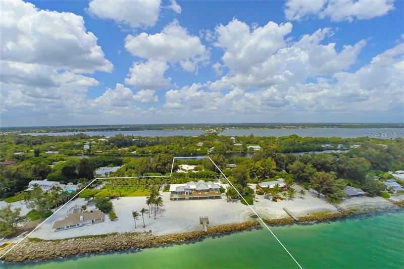 Photo of 7712&7660 SANDERLING ROAD, SARASOTA, FL 34242 (MLS # A4447470)