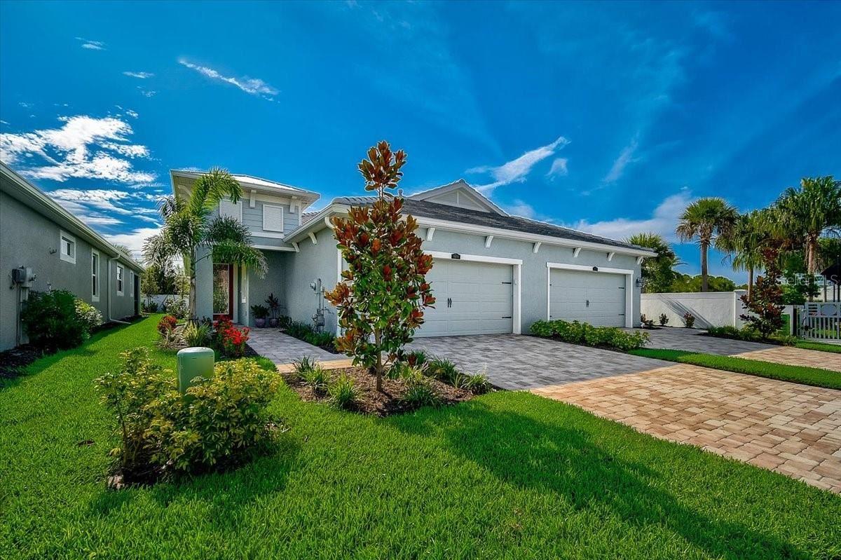 8690 RAIN SONG ROAD, Sarasota, FL 34238 - #: A4506470