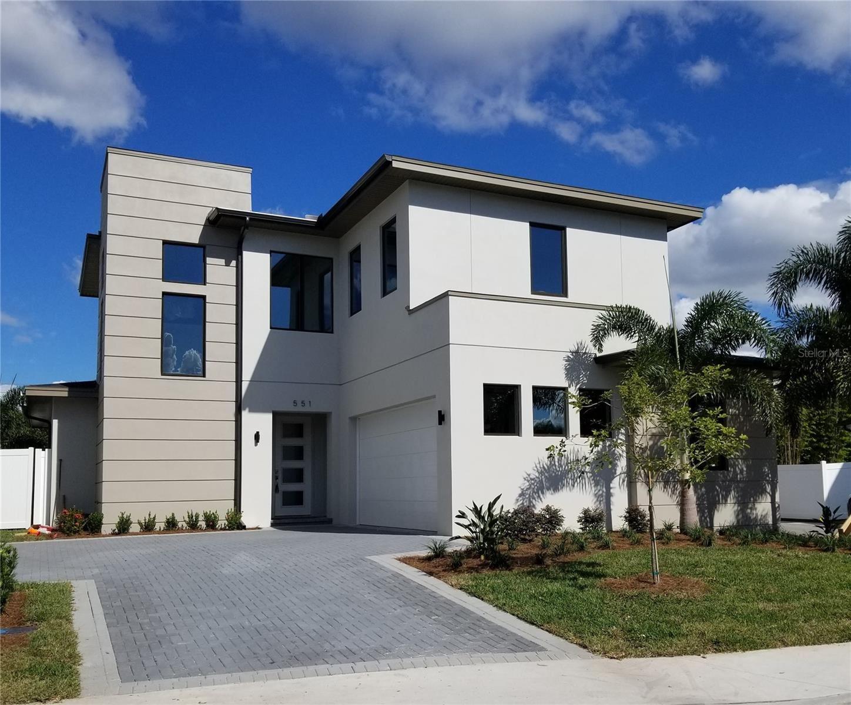 551 COUNTRY CLUB DRIVE, Winter Park, FL 32789 - #: O5949470