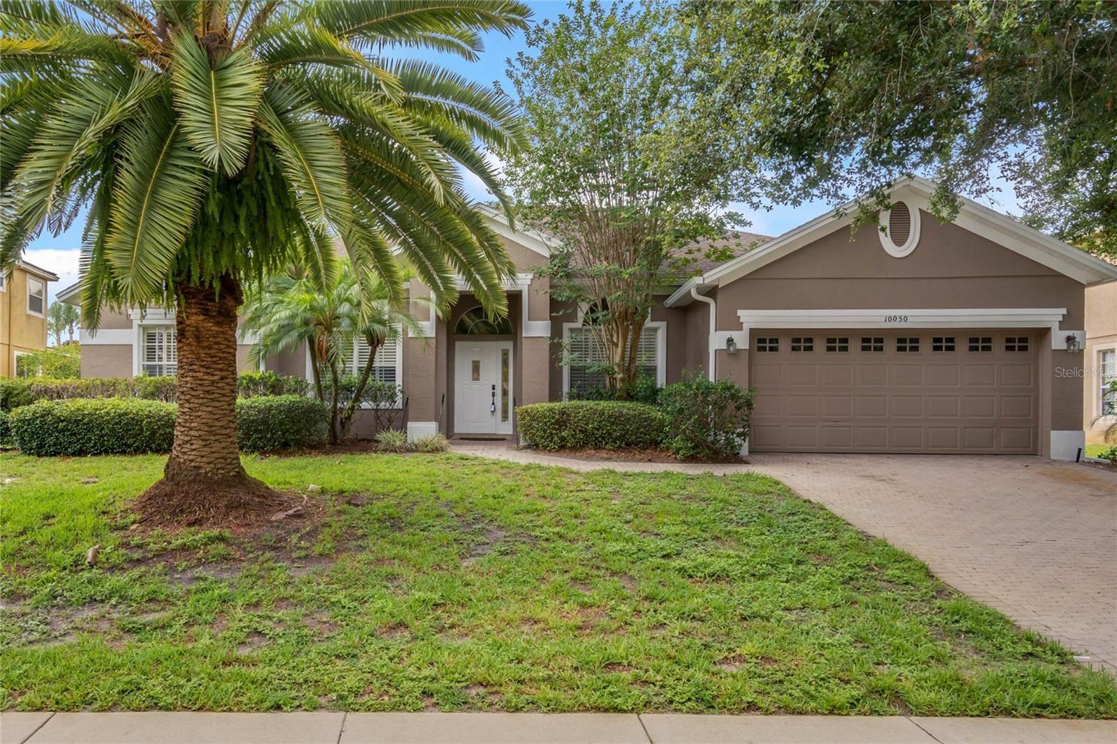 10050 CANOPY TREE COURT, Orlando, FL 32836 - #: O5952470