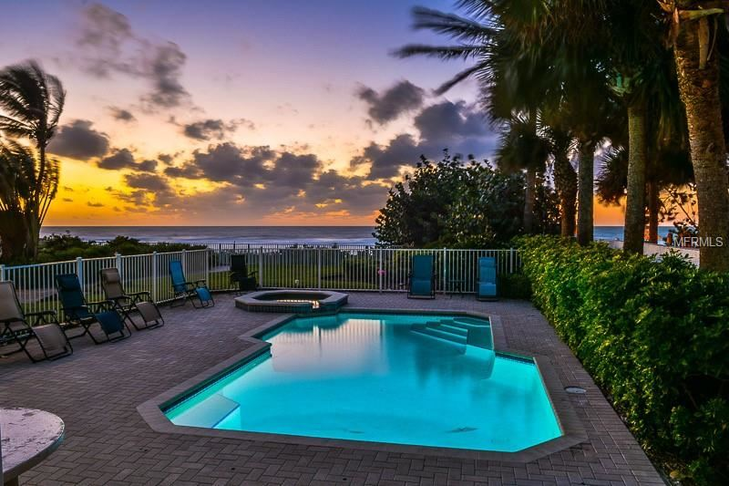 2718 GULF BOULEVARD #3, Indian Rocks Beach, FL 33785 - MLS#: U8037470