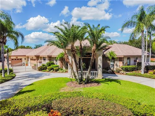 Photo of 17811 WILLOW LAKE DRIVE, ODESSA, FL 33556 (MLS # A4515471)