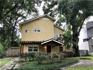 Photo of 1316 FRANCIS AVENUE, ORLANDO, FL 32806 (MLS # O5721471)