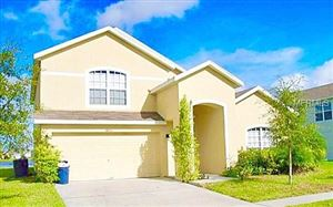 Photo of 4435 SPRING BLOSSOM DRIVE, KISSIMMEE, FL 34746 (MLS # O5777471)