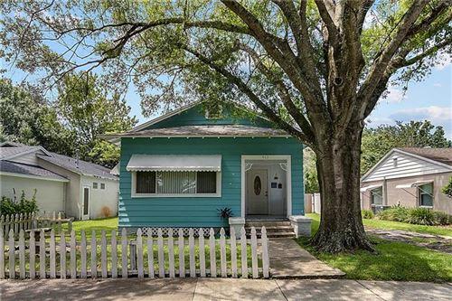 Photo of 913 W HARVARD STREET, ORLANDO, FL 32804 (MLS # O5878471)