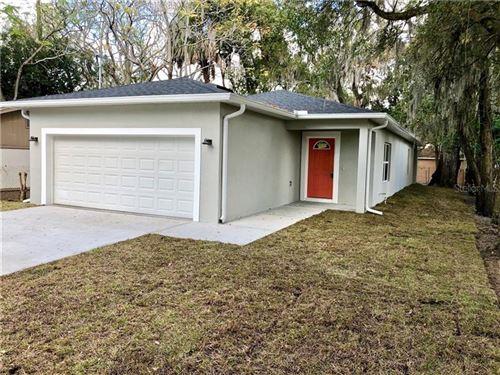 Photo of 1329 40TH STREET, ORLANDO, FL 32839 (MLS # O5917471)
