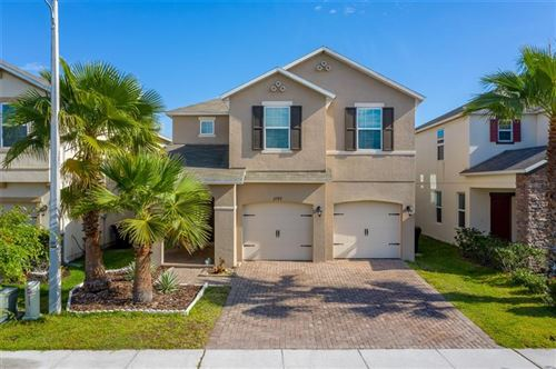Photo of 2789 MONTICELLO WAY, KISSIMMEE, FL 34741 (MLS # S5049471)