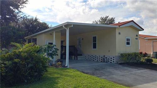 Photo of 21255 SAN PABLO DRIVE, LAND O LAKES, FL 34637 (MLS # T3279471)