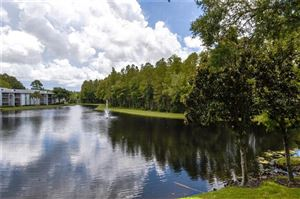 Photo of 1309 PINE RIDGE CIRCLE E #G2, TARPON SPRINGS, FL 34688 (MLS # U8054471)