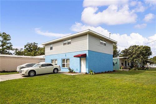 Photo of 1002 VINE AVENUE, CLEARWATER, FL 33755 (MLS # U8139471)