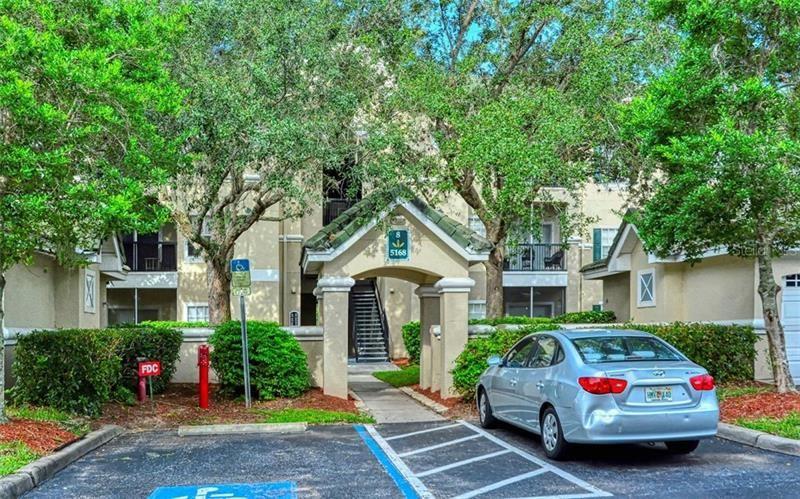 5168 NORTHRIDGE ROAD #207, Sarasota, FL 34238 - #: A4474471