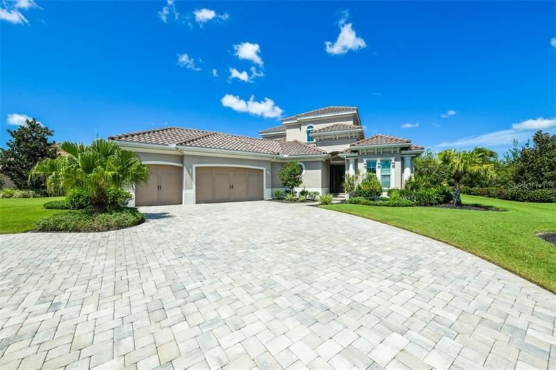 15609 LINN PARK TERRACE, Lakewood Ranch, FL 34202 - #: A4486471