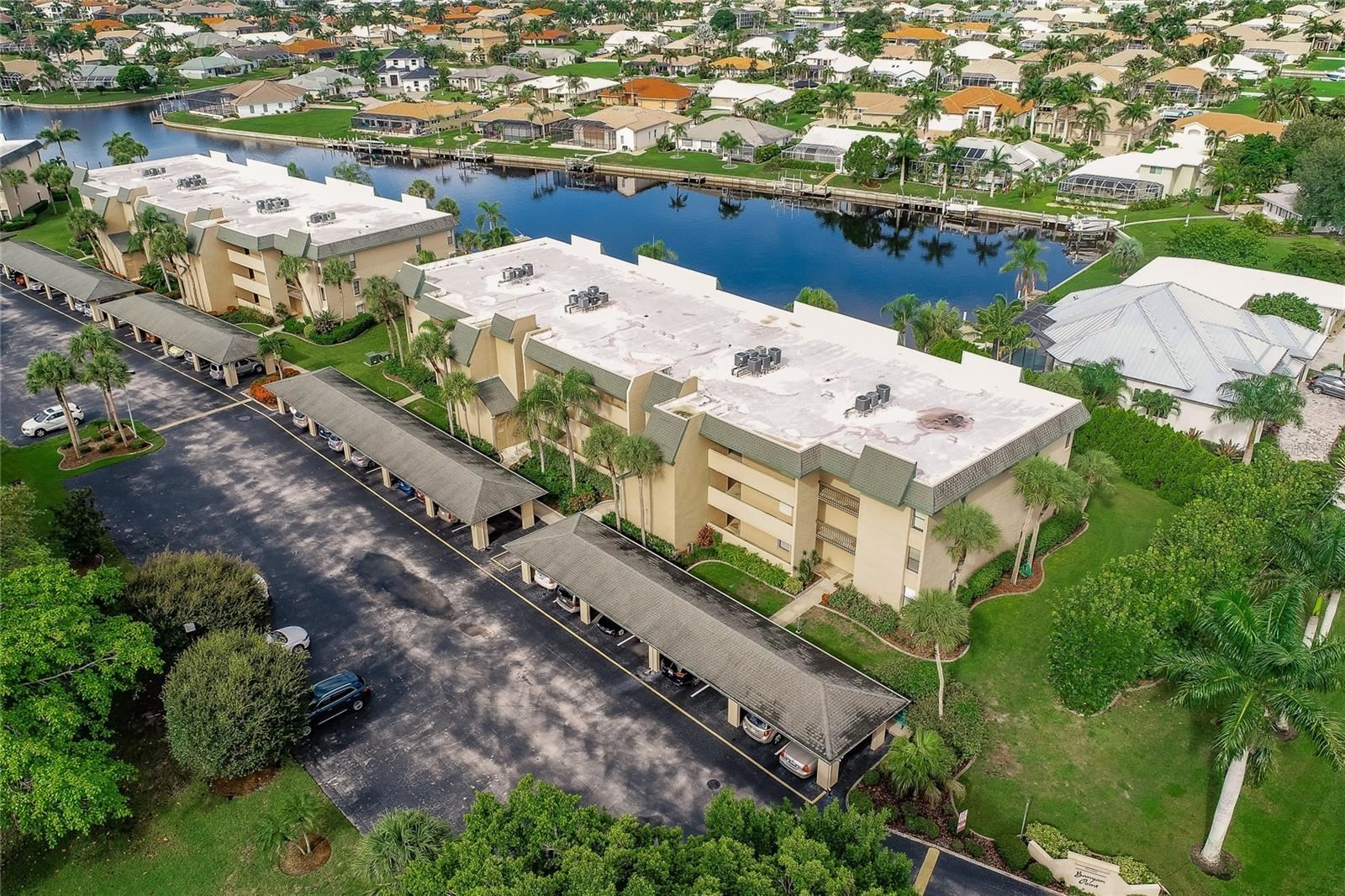 601 SHREVE STREET #14B, Punta Gorda, FL 33950 - MLS#: C7445471