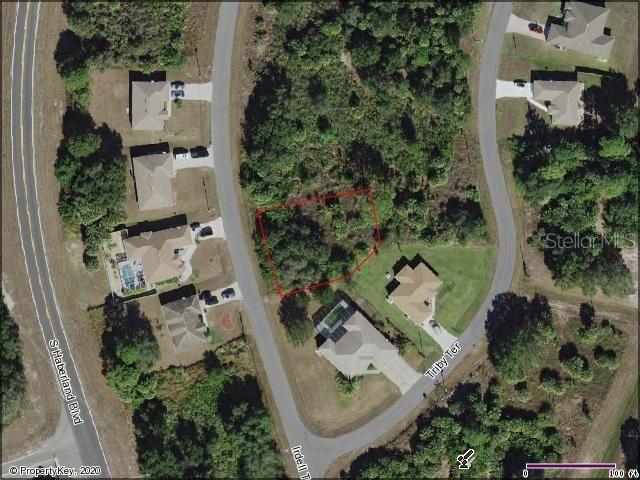 Photo of IRDELL TERRACE, NORTH PORT, FL 34288 (MLS # D6114471)