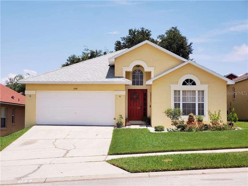 1199 STONEHAM DRIVE, Groveland, FL 34736 - #: G5031471