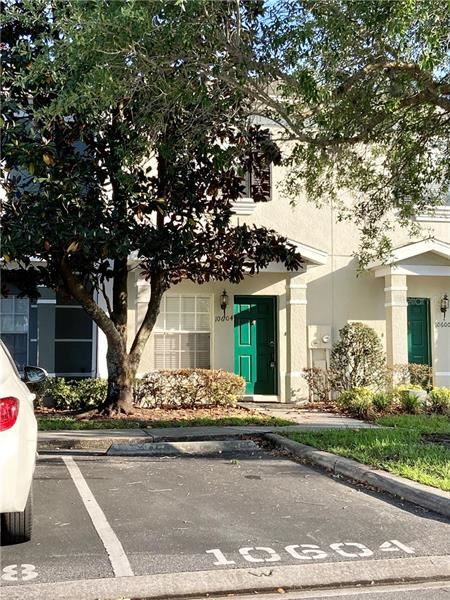 Photo of 10604 SAVANNAH WOOD DRIVE #84, ORLANDO, FL 32832 (MLS # O5937471)