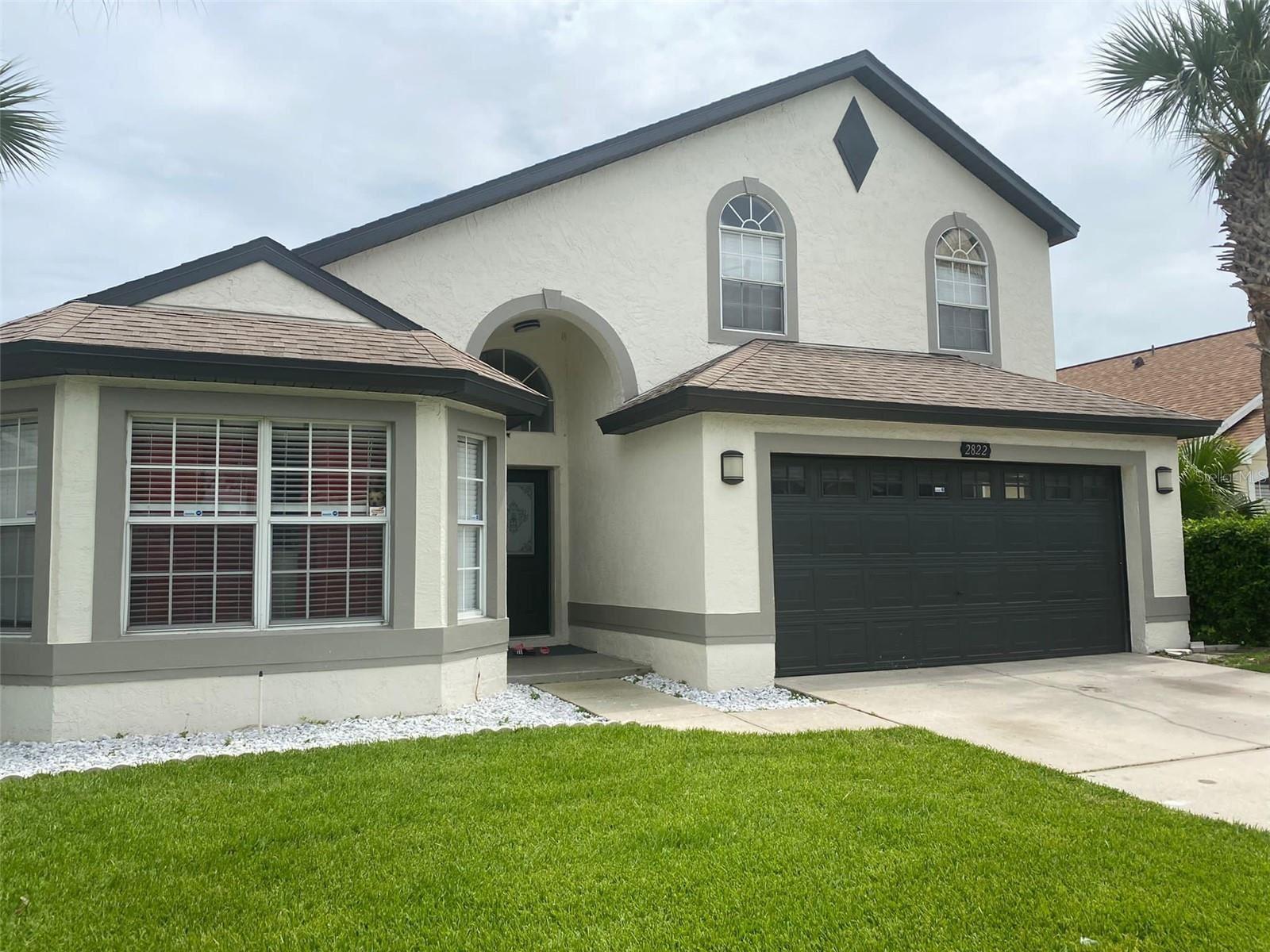 2822 ROLLMAN ROAD, Orlando, FL 32837 - #: O5956471