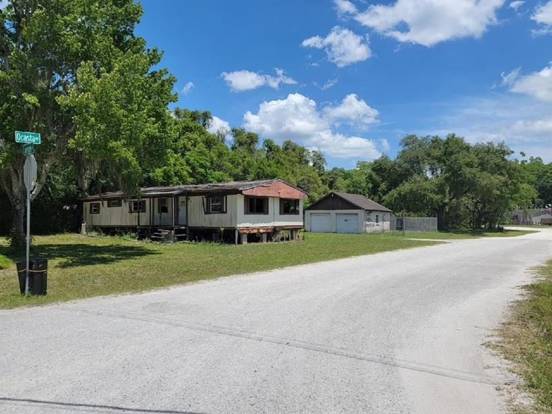 9804 JEROME DRIVE, New Port Richey, FL 34654 - MLS#: U8121471