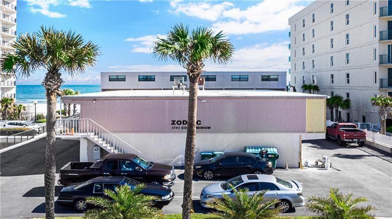 3761 S ATLANTIC AVENUE #120, Daytona Beach Shores, FL 32118 - #: V4918471