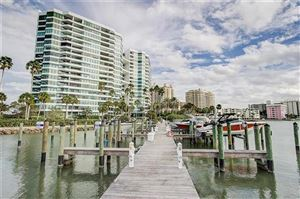 Photo of 988 BLVD OF THE ARTS #1114, SARASOTA, FL 34236 (MLS # A4440472)