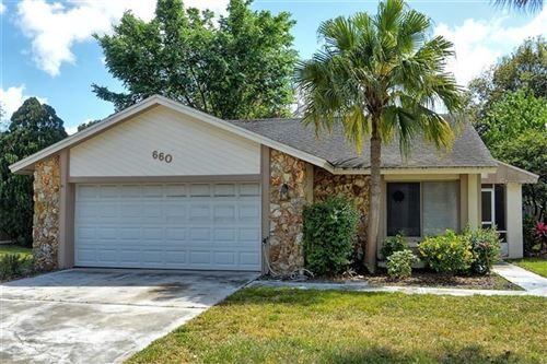 Photo of 660 STANHOPE DRIVE, CASSELBERRY, FL 32707 (MLS # O5853472)
